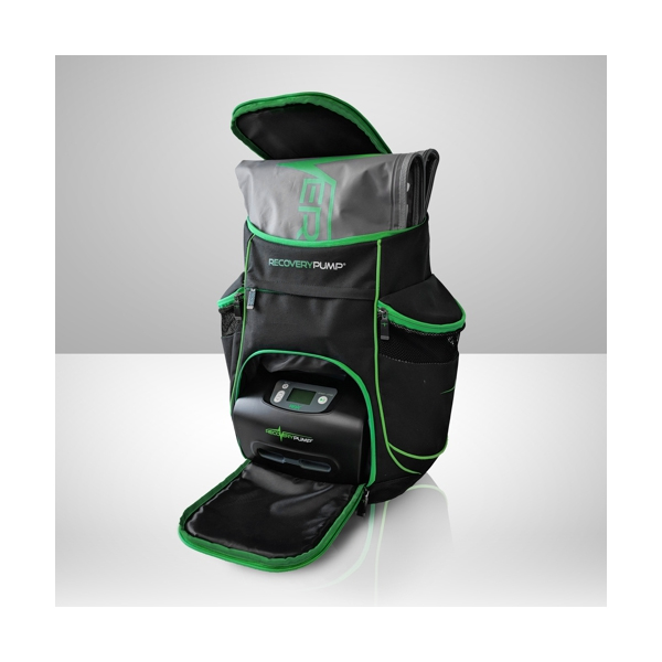 RECOVERY PUMP Rucksack