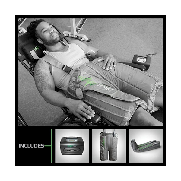 RECOVERY PUMP RPX2020 System Core