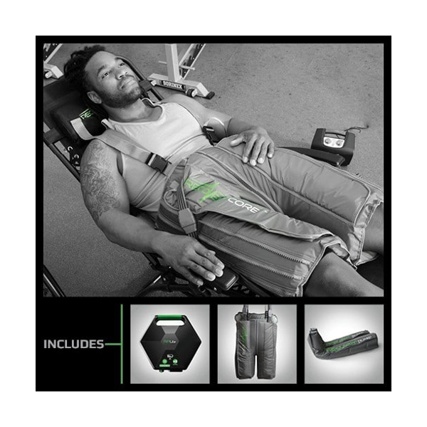 RECOVERY PUMP RP Lite System Core