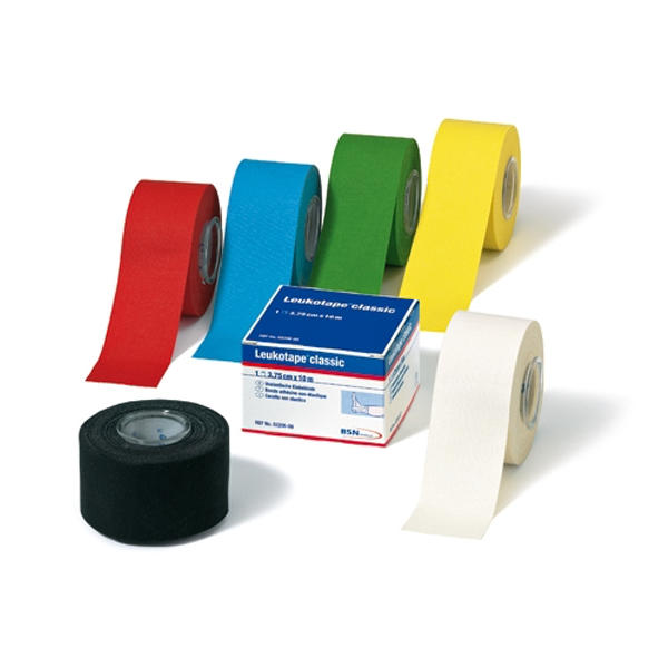 BSN Leukotape Color