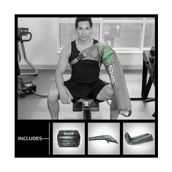 RECOVERY PUMP RP Lite System Arm