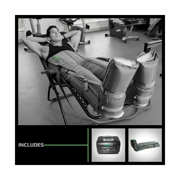 RECOVERY PUMP RPX2020 System Pants