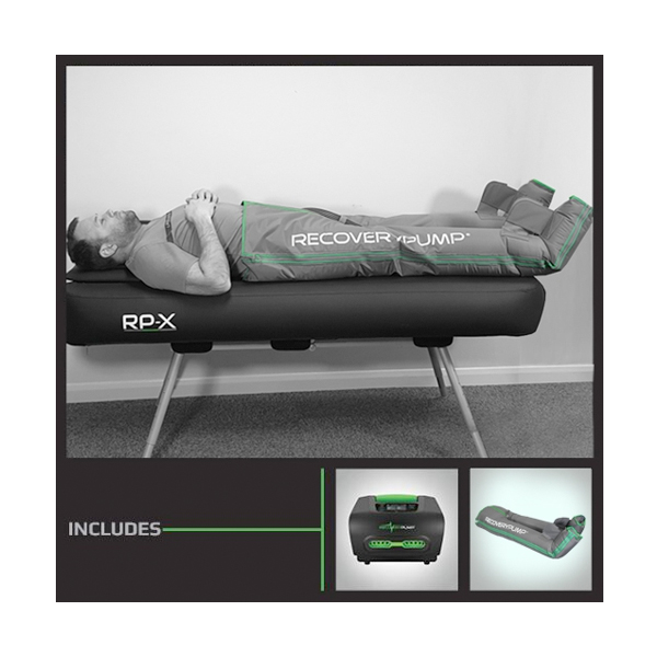 RECOVERY PUMP RPX2020 System Impact Pants