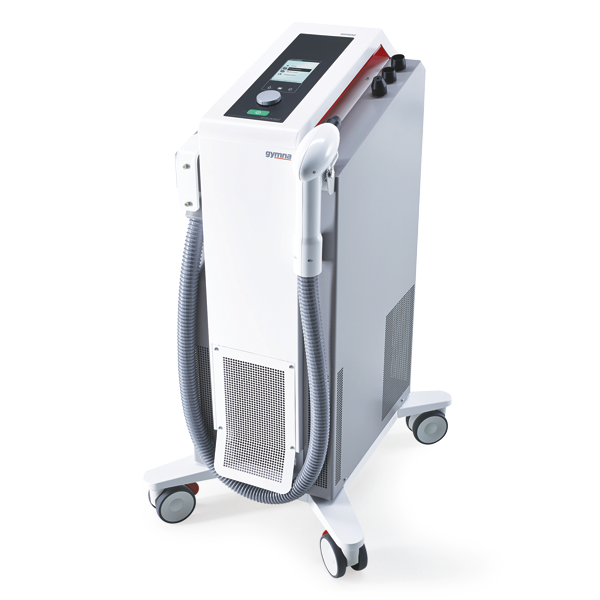 Gymna Cryoflow ICE-CT